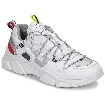 鞋子 女士 球鞋基本款 Tommy Hilfiger CITY VOYAGER CHUNKY SNEAKER 白色