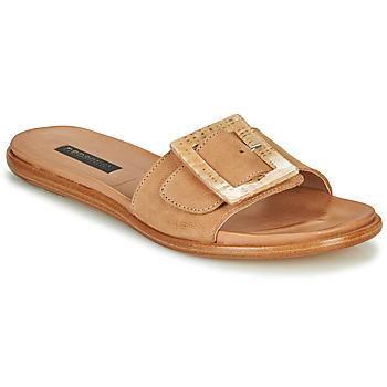 鞋子 女士 休闲凉拖/沙滩鞋 Neosens AURORA 米色
