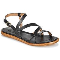 鞋子 女士 凉鞋 Neosens AURORA 黑色