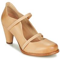 鞋子 女士 高跟鞋 Neosens BEBA 米色