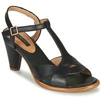 鞋子 女士 凉鞋 Neosens MONTUA 黑色