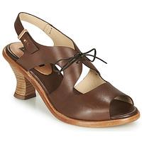 鞋子 女士 凉鞋 Neosens NEGREDA 棕色