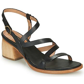 鞋子 女士 凉鞋 Neosens VERDISO 黑色