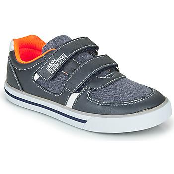 鞋子 男孩 球鞋基本款 Chicco FREDERIC 蓝色 / 橙色