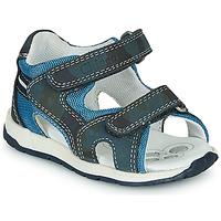 鞋子 男孩 运动凉鞋 Chicco GEREMIA 蓝色