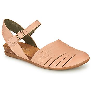 鞋子 女士 凉鞋 El Naturalista STELLA 玫瑰色