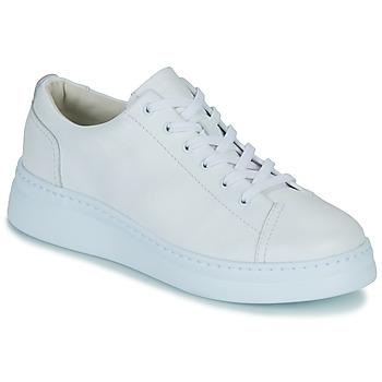 鞋子 女士 球鞋基本款 Camper 看步 RUNNER 白色