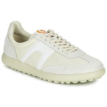鞋子 男士 球鞋基本款 Camper 看步 PELOTAS XL 白色