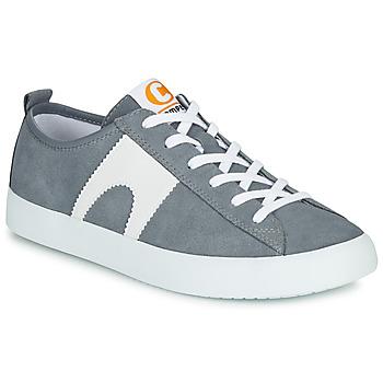 鞋子 男士 球鞋基本款 Camper 看步 IRMA COPA 灰色