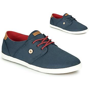 鞋子 男士 球鞋基本款 Faguo CYPRESS 蓝色 / 棕色 / 红色