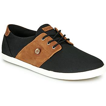 鞋子 男士 球鞋基本款 Faguo CYPRESS 黑色 / 棕色