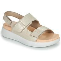 鞋子 女士 涼鞋 Romika BORNEO 06 米色
