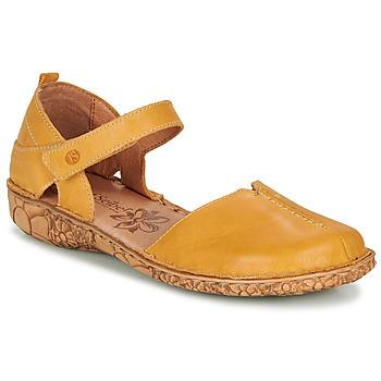 鞋子 女士 凉鞋 Josef Seibel ROSALIE 42 黄色