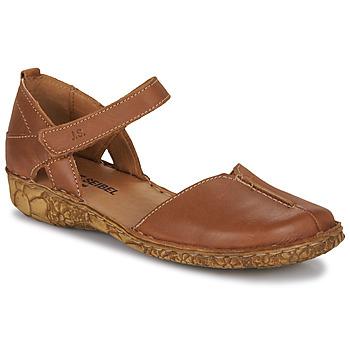 鞋子 女士 凉鞋 Josef Seibel ROSALIE 42 棕色