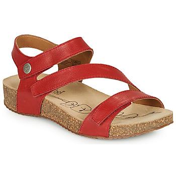 鞋子 女士 凉鞋 Josef Seibel TONGA 25 红色