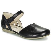 鞋子 女士 凉鞋 Josef Seibel fiona67 黑色