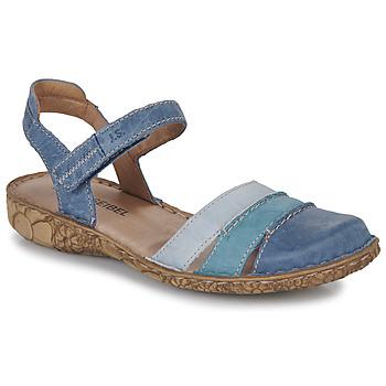鞋子 女士 凉鞋 Josef Seibel roSALIE 44 蓝色