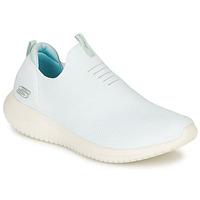 鞋子 女士 训练鞋 Skechers 斯凯奇 ULTRA FLEX 白色