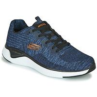 鞋子 男士 训练鞋 Skechers 斯凯奇 SOLAR FUSE KRYZIK 海蓝色 / 黑色