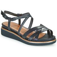 鞋子 女士 凉鞋 Tamaris EDA 海蓝色