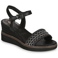 鞋子 女士 凉鞋 Tamaris ALIS 黑色