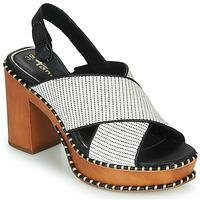 鞋子 女士 凉鞋 Tamaris CLAUDIE 白色