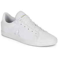 鞋子 女士 球鞋基本款 Le Coq Sportif 乐卡克 AGATE SPORT 白色