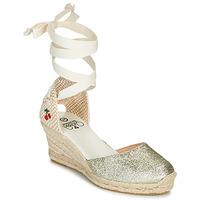 鞋子 女士 凉鞋 Le Temps des Cerises POLY 金色