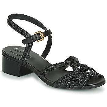 鞋子 女士 凉鞋 See by Chloé SB34161A 黑色