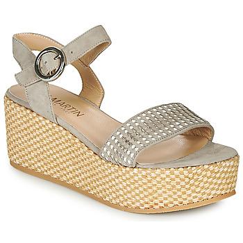 鞋子 女士 凉鞋 JB Martin 1CORSO 米色