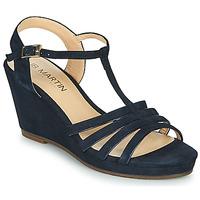 鞋子 女士 凉鞋 JB Martin QUIRA 海蓝色