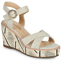 鞋子 女士 凉鞋 JB Martin EMEA 米色