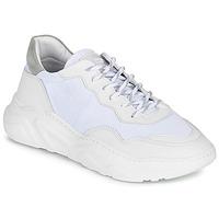 鞋子 男士 球鞋基本款 Jim Rickey WINNER 白色