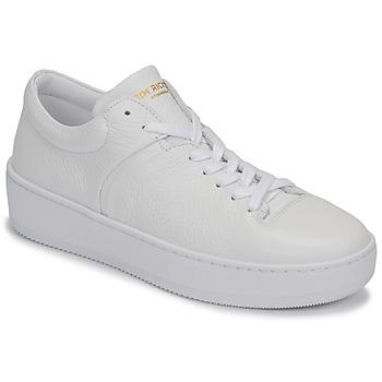 鞋子 女士 球鞋基本款 Jim Rickey CLOUD FAT 白色