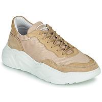 鞋子 女士 球鞋基本款 Jim Rickey WINNER 茶色