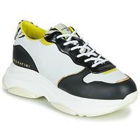 鞋子 女士 球鞋基本款 Serafini BROOKLYN 白色 / 黑色