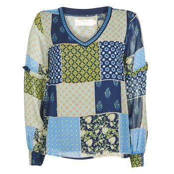 衣服 女士 女士上衣/罩衫 Cream CLODIE 蓝色