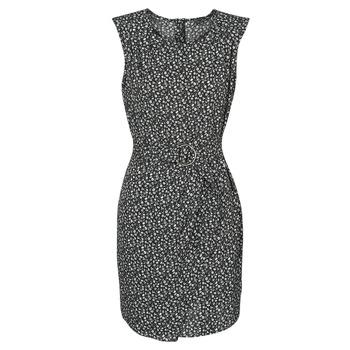衣服 女士 短裙 Ikks BQ30045-03 黑色
