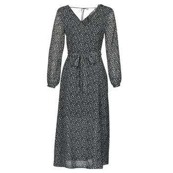 衣服 女士 长裙 Ikks BQ30085-03 黑色