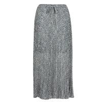 衣服 女士 半身裙 Ikks BQ27075-30 黑色 / 白色