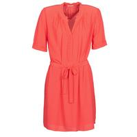 衣服 女士 短裙 Ikks BQ30335-36 橙色