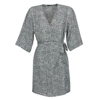 衣服 女士 短裙 Ikks BQ30415-03 黑色 / 白色