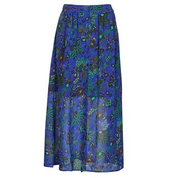 衣服 女士 半身裙 One Step ALIZE 蓝色 / 绿色