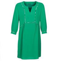 衣服 女士 短裙 One Step RUFINO 绿色