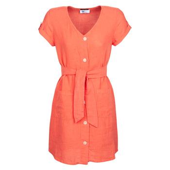 衣服 女士 短裙 One Step RONIN 橙色