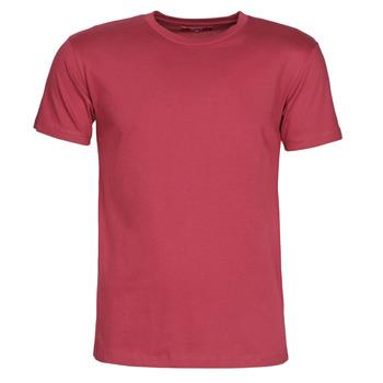 衣服 男士 短袖体恤 B.O.T.D MATILDO 波尔多红