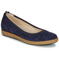 鞋子 女士 平底鞋 Gabor 嘉宝 KARAKO 蓝色