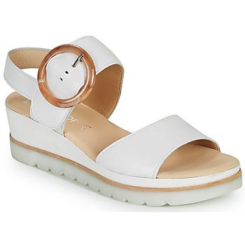 鞋子 女士 凉鞋 Gabor 嘉宝 KOKREM 白色