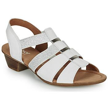 鞋子 女士 凉鞋 Gabor 嘉宝 KEIJA 白色