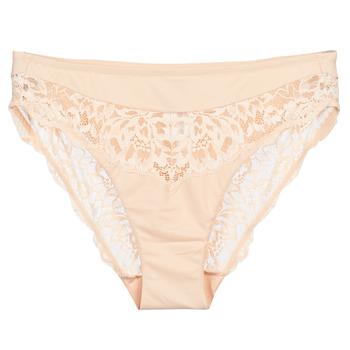 内衣  女士 底裤 Triumph AMOURETTE CHARM TAI 米色